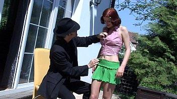 Порнозвезда phoenix marie на порева ролики блог